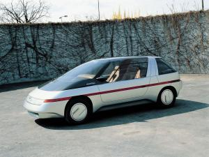 1986 ItalDesign Orbit Prototype